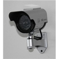 Hottest!! Solar Powered Dummy CCTV Camera