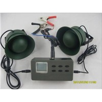 Hunting Bird MP3 Player