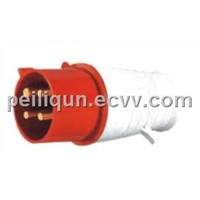 INDUSTRIAL SOCKET ,PLUG ,COUPLER