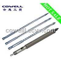 Injection Molding Screw Barrel