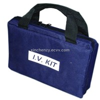 Iv kit bag