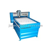 JK-6090 stone engraving machine