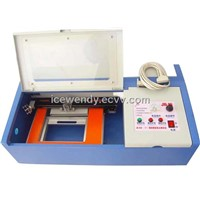 Laser Stamp Machine (JLD-40B)