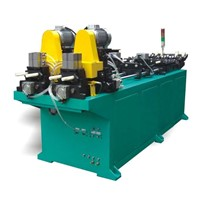 KDW series NC Coil Tube Straightening and Cutting Machine