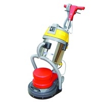 L154 Multifunctional Floor and polisher