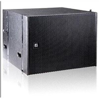 "LA108SP 15"" Self-Power subwoofer Speaker"
