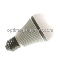 LED Bulb 4W 5W 6W High Power, E27 E26 GU10 B22