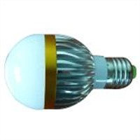 LED Bulb Light Q6001-C4W