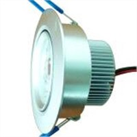 LED Downlight T03-1B