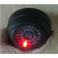 LED Dummy IR Dome Camera