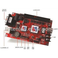 LED Moving sign controller cards LS-T5 from the leading original manufacturer