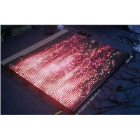 LED P16 full color floor display