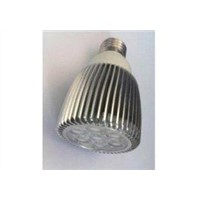 LED PAR30 light 7W
