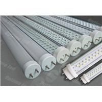 LED T10 T8 T5 Tube Daylight Cool White 5050 3528, 600/900/1200mm, High Performance Driver