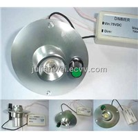 LED Train Light, Carriage Light, Indoor Light