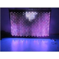 LED Video Curtain (Pitch 10cm)