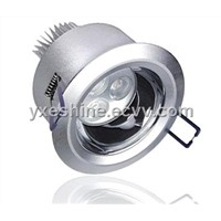 LED down light(B)