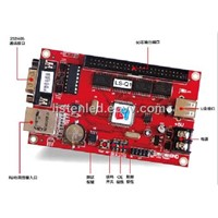 LED display full color controller cards LS-Q1