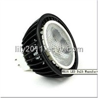 LED  spot light  MR16 3W