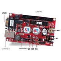 LED display controller cards LS-T4