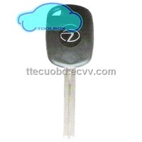 LEXUS 4C 4D(Electron) Transponder Key(Long)