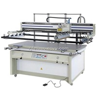 Large Size High Precision Screen Printer