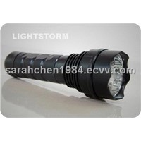 Lighstorm Portable high brightness HID torch