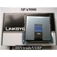 Voip Phone Adapter (Linksys SPA9000)