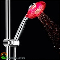 MP3 LED Shower Heads