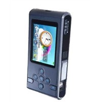 MP4 Screen Projector Media Player