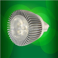 MR16 3W LED Spotlight