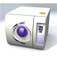 Medical Steam Sterilizers Equipment (HK-12L)