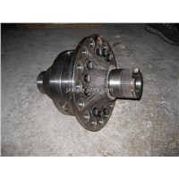 Mercedes Benz Differential Housing