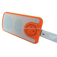 Mini Speaker with USB/TF Card Slot