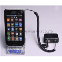 Mobile Phone or Laptop Security Display Holder with Alarm,Self-Alarm Display Holder