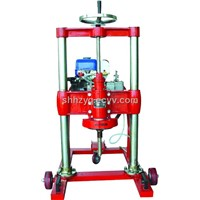 Multi-Function Concrete Drilling Machine