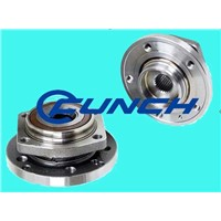 Nissan Wheel Bearings & Hub Unit  43200-50Y02