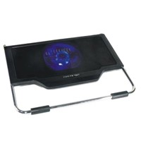 NTC300 HOT MODEL Notebook Cooling Pad ! with Two USB Hub, Design for 15.4 Inch Notebook