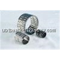 Needle Roller Bearings and Cage Assemblies