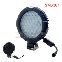 New-36w High Power tractor vehicle LED Work Light (SM6361)