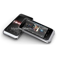 New arrival 3.5 inch andriod 2.2 capacitive touch screen phone,high resolution smart phones