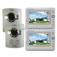 Newest Wired Video Door Phone for Villa VDP311+CAM202