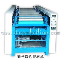 Nonwoven Bag / PP Woven Bag / Bags Printing Machine