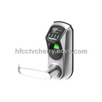 OLED Display & USB Biometric Fingerprint Safe Lock (HF-LA601)