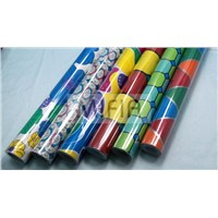 OPP window self-adhesive film