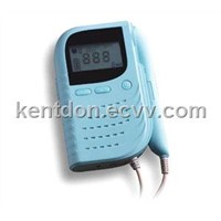 OS-100 fetal doppler