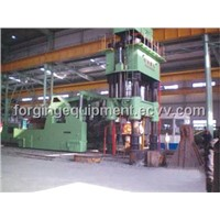 Open Die Forging Press