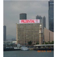 Outdoor LED Display P31.25