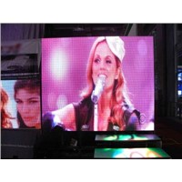 P4 Indoor Full Color Advertise LED Display