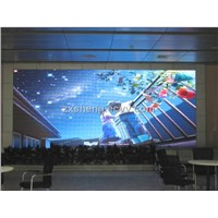 P6 Indoor Video LED Display Screen